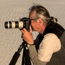 Portrait of BetterPhoto Member - Cecil Whitt