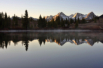 Molas Lake