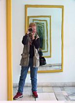 Portrait of BetterPhoto Member - ilana peled