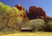 Desert Moon Ranch...