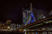 Blue Boston