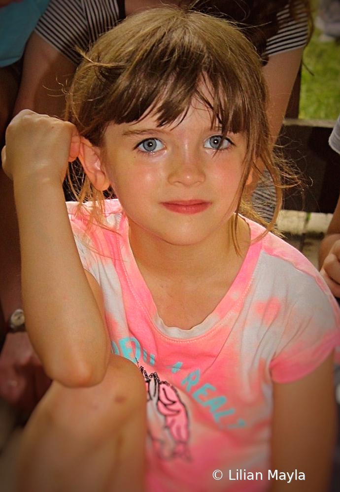 Nada's Best Friend - ID: 15831475 © Nada Mayla
