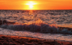 Sunrise at Nauset...
