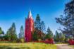 Maymyo church.