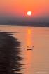 Sunrise at the Ir...