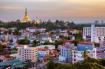 View Of Myanmar C...