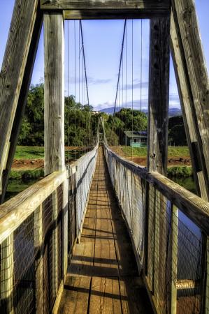 Over The Bridge  4721