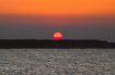 Rising Sun on the...