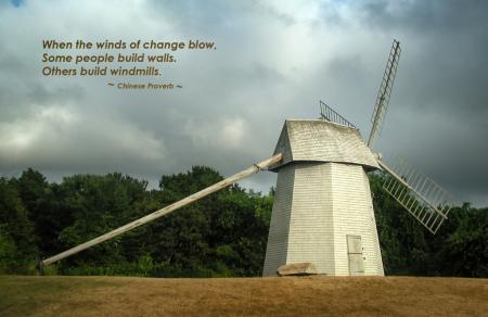 Build Windmills