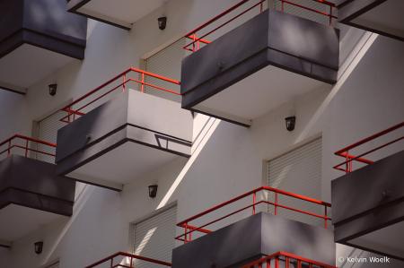 Balcony Beauty