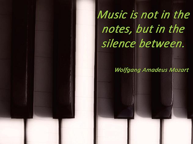 Sounds of Silence - ID: 15855558 © Susan Johnson
