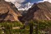 Hunza Valley, Pak...