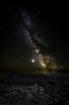 Milky Way at Spri...