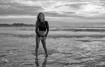 Beach Saudade