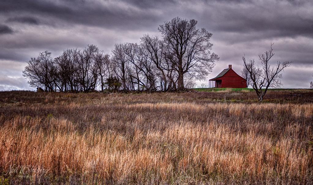 Revolutionary War Farm