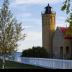 2Mackinac Lighthouse - ID: 15866956 © Jacquie Palazzolo