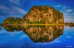 Mountain Symmetry