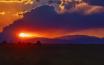 Colorado flag sun...