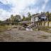 © george w. sharpton PhotoID# 15871373: Abandoned Motel, Allendale Co