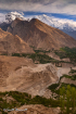 Hunza Valley from...