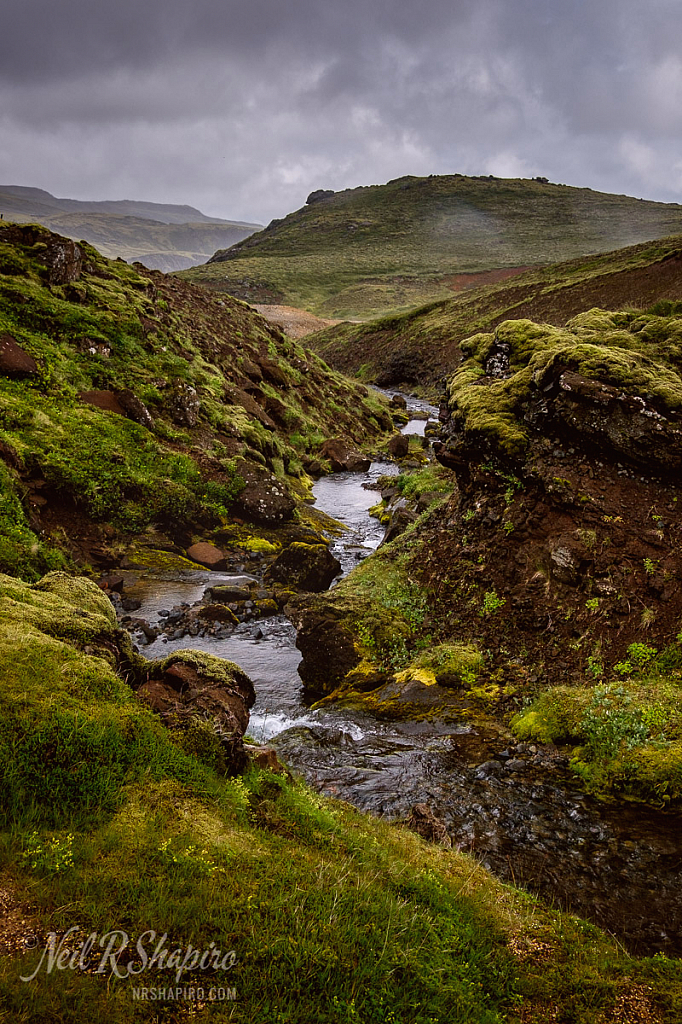 Icelandic Textures #1