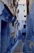 Blue Alleys, Croo...