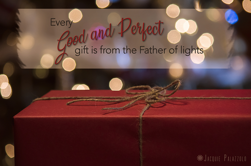 Every Good Gift - ID: 15874693 © Jacquie Palazzolo