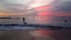 Surfers paradise....