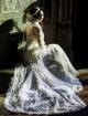 Bride in Shadows