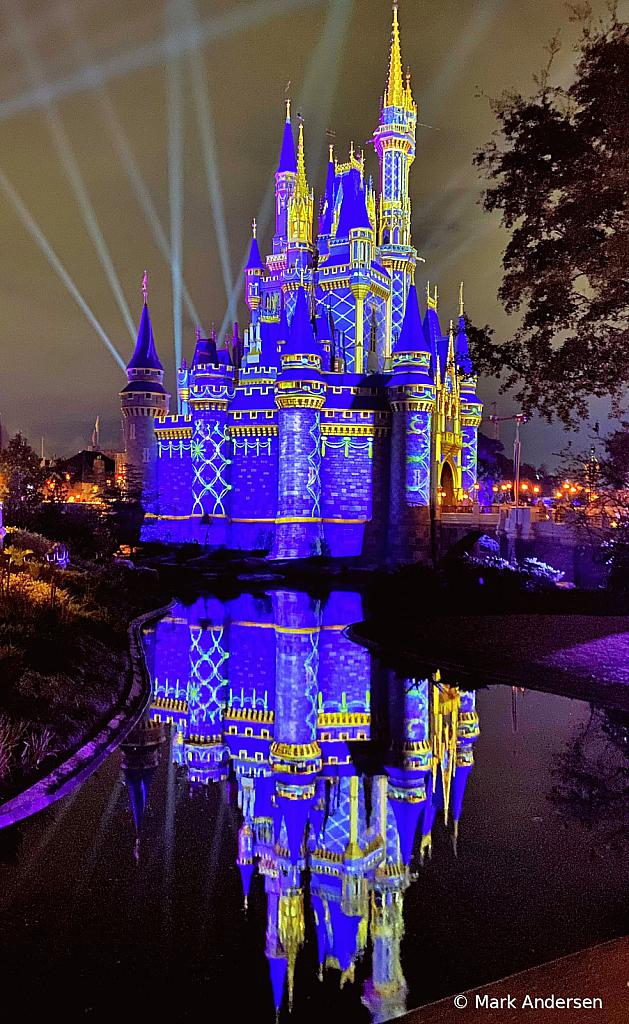 Disney 2020