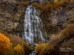 Bridal Veil Falls...