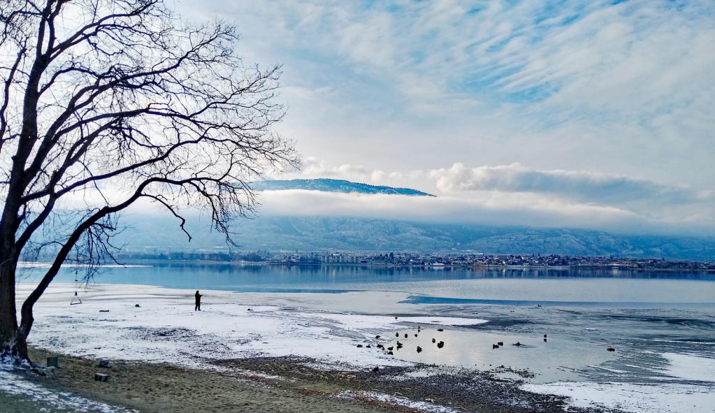 Lake View - ID: 15881259 © Sheila Faryna