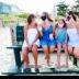 © Karen ODonnell PhotoID# 15881847: Four Cousins During Corona Days