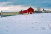 Amish Farm After ...