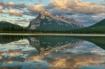 Mt. Rundle