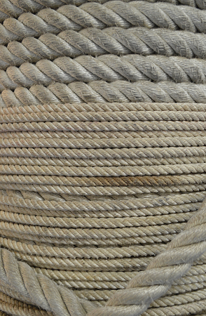 Rope patterns