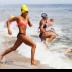 © Karen ODonnell PhotoID# 15885079: Lifeguard Lilys