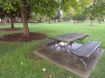 Picnic Bench in C...