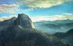 Yosemite Above th...