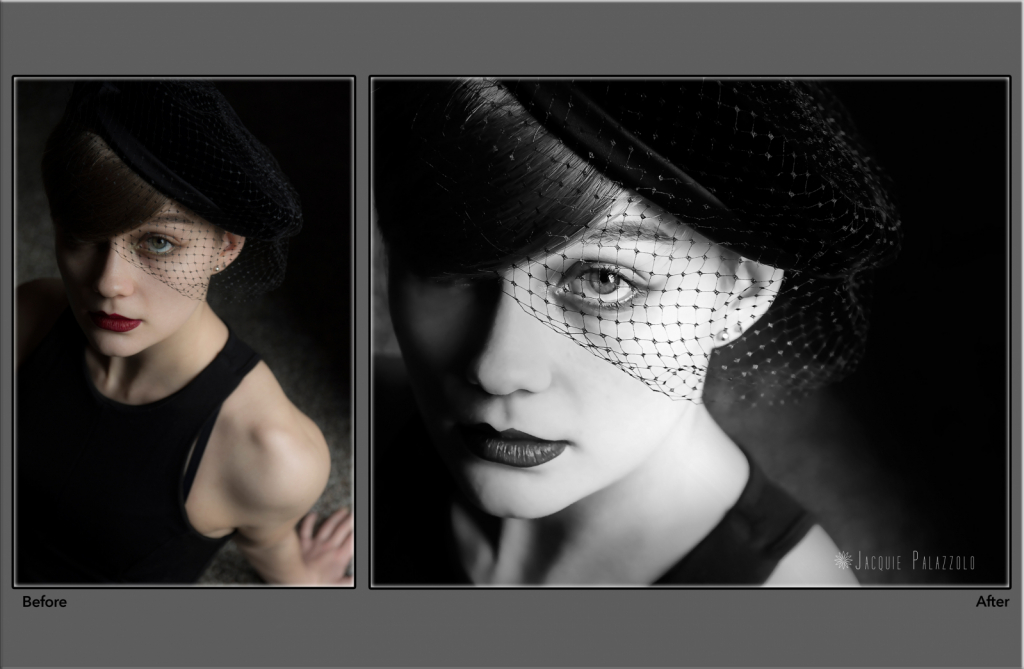 Vintage Hat  - ID: 15889682 © Jacquie Palazzolo