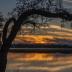 © george w. sharpton PhotoID# 15900758: Sunset, Lady Island