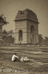~ ~ OLD NEW DELHI...