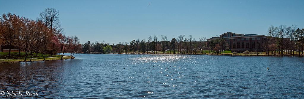 The Lake at Innsbrook-2 - ID: 15909708 © John D. Roach