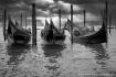 Gondolas Dock...