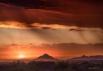 Stormy Arizona Su...