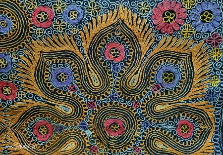 Terrific Tapestry