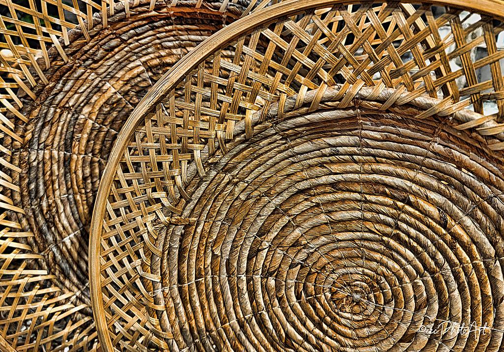 Baskets Beautiful
