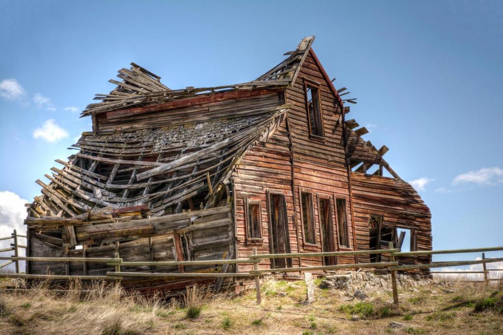 Haynes Ranch House - ID: 15915228 © Sheila Faryna