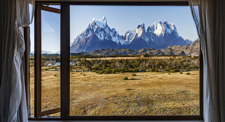 Window Paine  9320