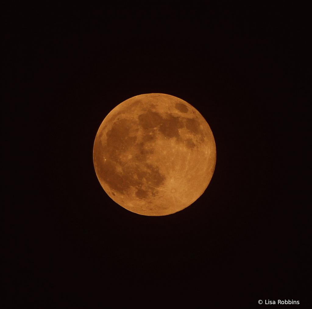 2021 04 26 - The Magnificent Super Moon